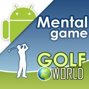 Mental Coach Golf WORLD Mobile Applications