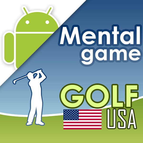 Mental Coach Golf USA Mobile Applications
