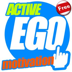 ActivEgo Motivation for Champioins FREE Android Application