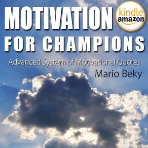 Motivation for Champions kindle amazon