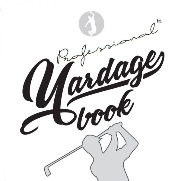 Professional Yardage Book Mario Beky Advanced Mental Coaching 4