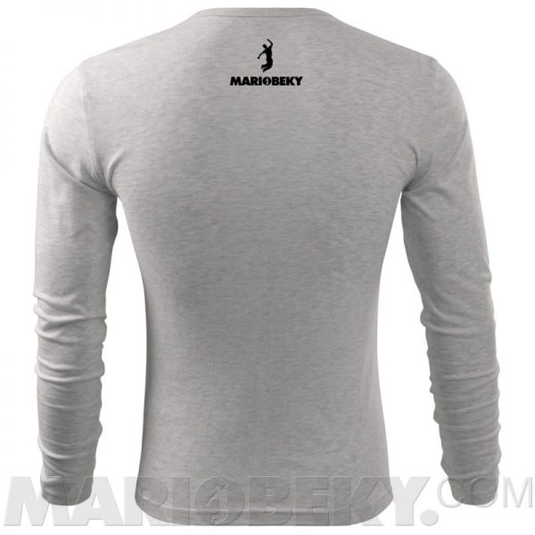 Victory T-shirt Long Sleeve