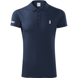 mariobeky polo victory blue 1 polo shirts