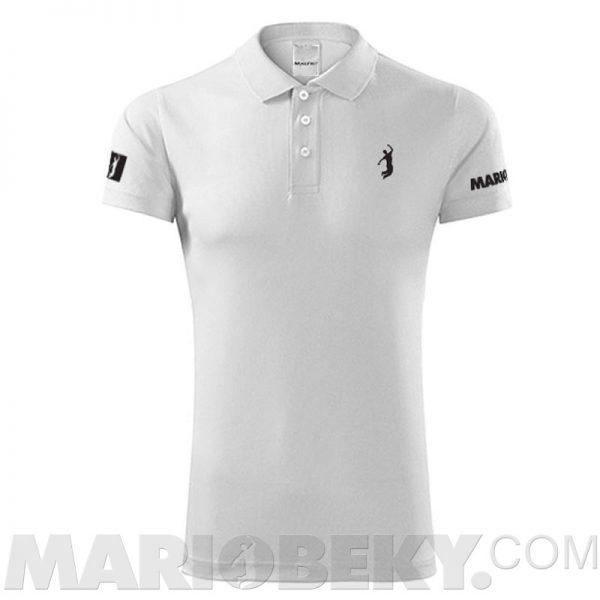 MARIOBEKY Victory Polo Shirt