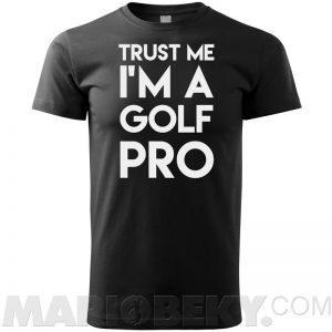 Trust Golf Pro T-shirt