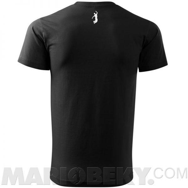 Tshirt mariobeky Mario Beky Tričko Mario Beky