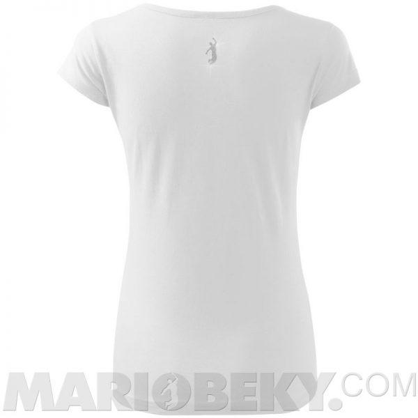 Mario Beky MARIOBEKY Golf Golfing Tshirt Ladies