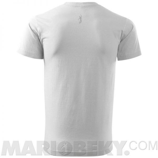 MARIOBEKY Mario Beky T-shirt Golf Golfing T-shirt