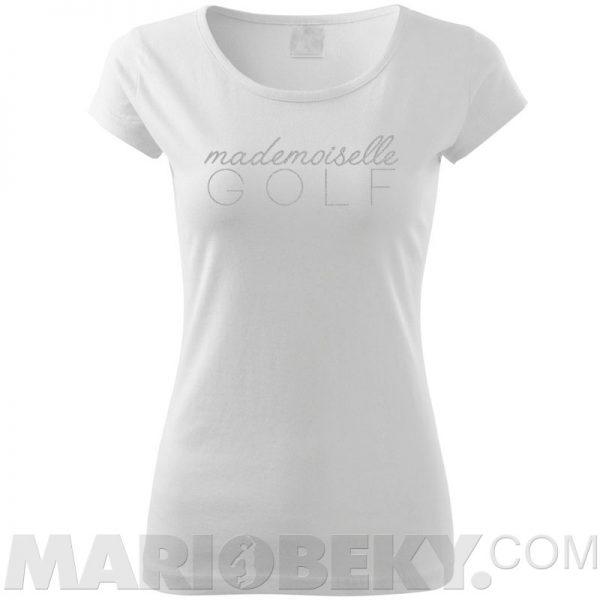 Mademoiselle Golf Tshirt