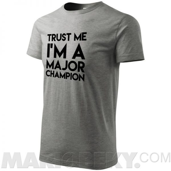 Major Champion T-shirt
