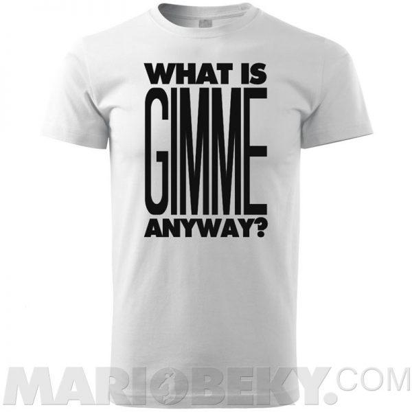 Gimme Golf T-shirt