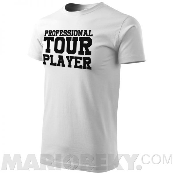 Tour Player Golf T-shirt