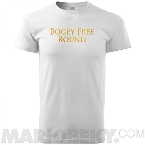 Bogey Free Round T-shirt