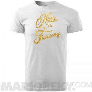 Great King Fairway T-shirt