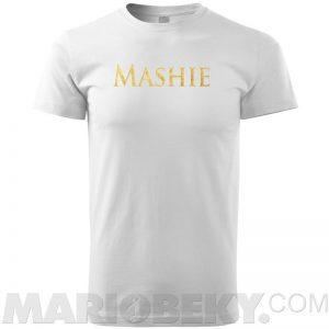 Mashie Golf T-shirt
