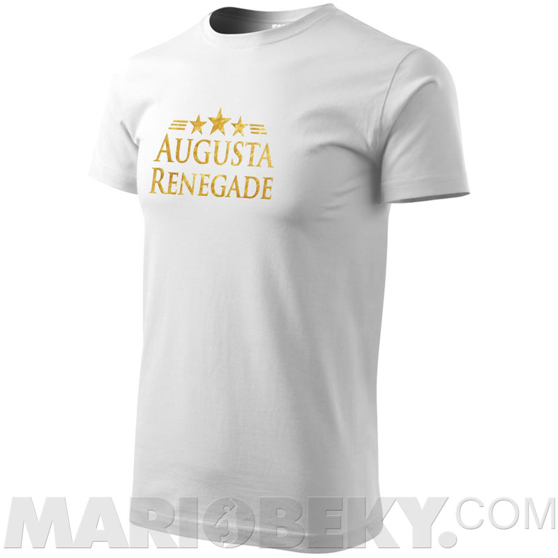 Augusta Renegade T Shirt Men Kids Chic Mariobeky Com