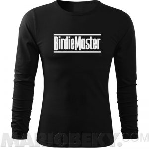 Birdie master Long Sleeve T-shirt