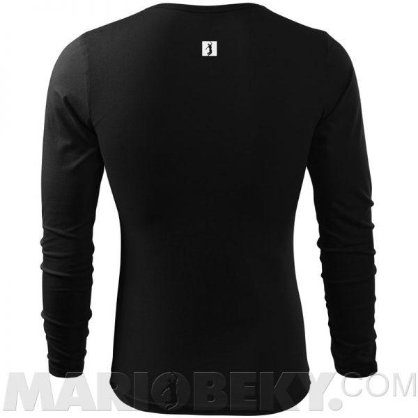 Mario Beky MARIOBEKY Long Sleeve T-shirt