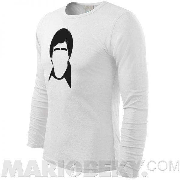 Golfing Legends Seve Long Sleeve T-shirt