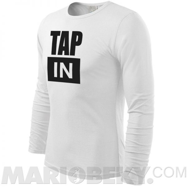 Tap In Long Sleeve T-shirt