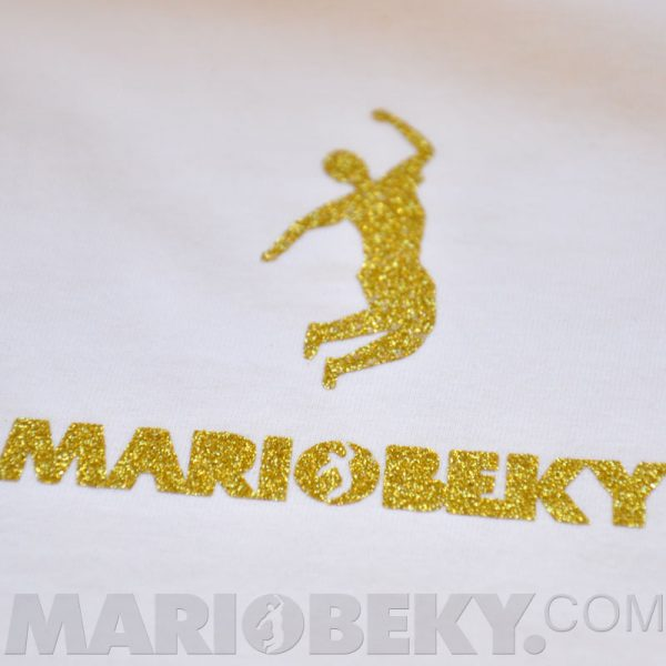 MARIOBEKY Gold/Silver Collection