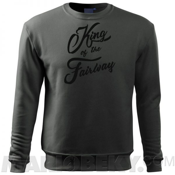 King Fairway Sweatshirt