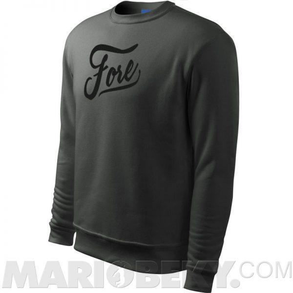 Fore Sweatshirt