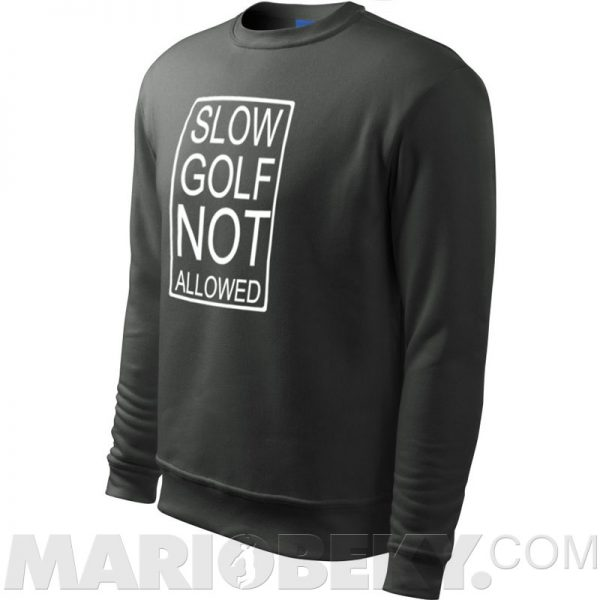 Slow Golf Sweatshirt