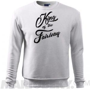 King Fairway Sweatshirt