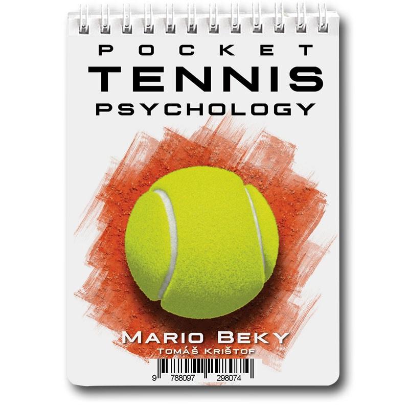 Pocket Golf Psychology Mario Beky