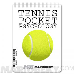 Tennis Pocket Psychology Mario Beky