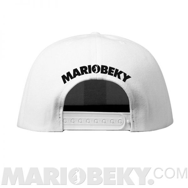 MARIOBEKY LEGEND Snapback Cap