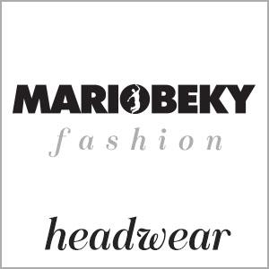 MARIOBEKY FASHION HEADWEAR