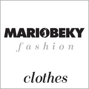 MARIOBEKY FASHION clothes