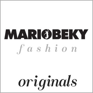 MARIOBEKY FASHION ORIGINALS