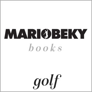 MARIOBEKY books GOLF