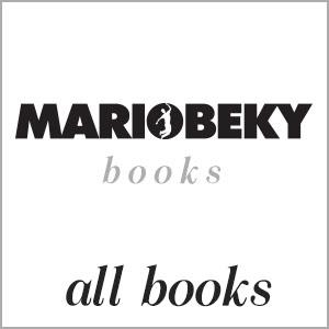 MARIOBEKY books all books