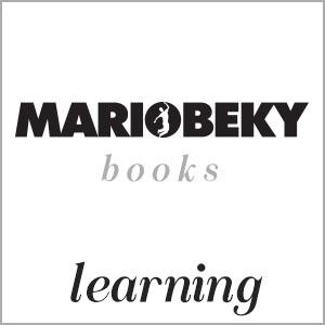MARIOBEKY books learning