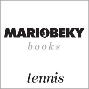 MARIOBEKY books success