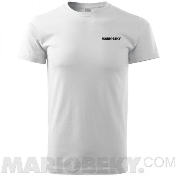 MARIOBEKY One T-shirt