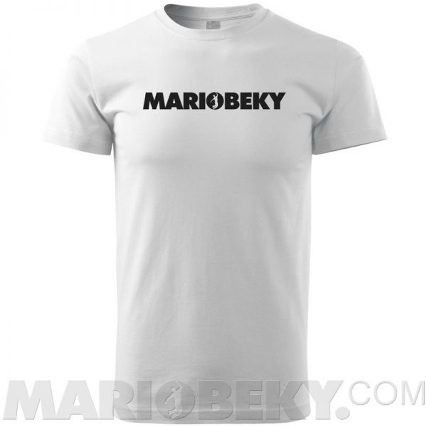 MARIOBEKY Two T-shirt