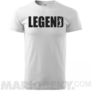 MARIOBEKY LEGEND T-shirt