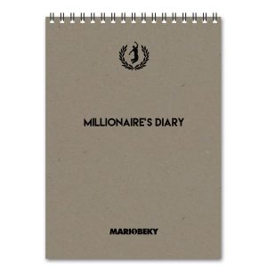 Millionaire's diary