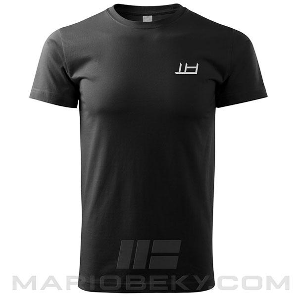 Tshirt Mario Beky MB One Black