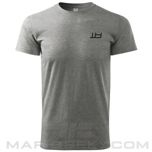 Tshirt Mario Beky MB One Gray