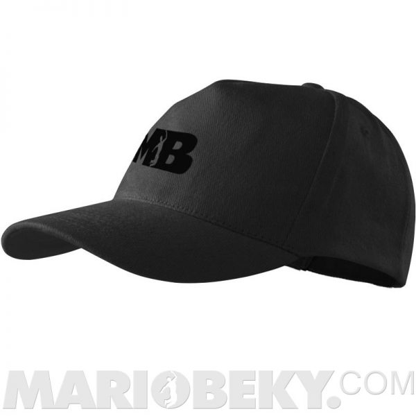 Baseball Hat MARIOBEKY MB One Hat
