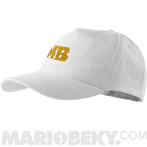 Baseball Hat MARIOBEKY MB One Hat Chic