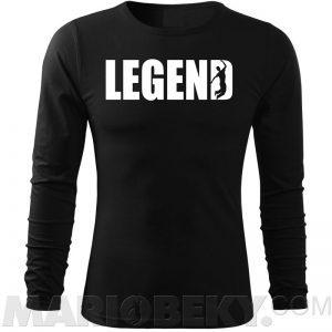 LEGEND T-shirt LS