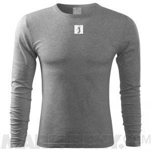 MARIOBEKY Four T-shirt LS