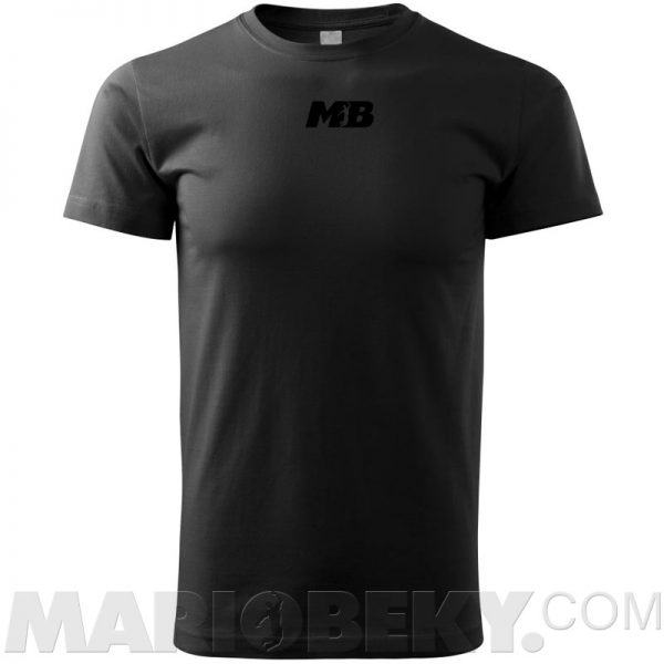 MB One T-shirt MARIOBEKY